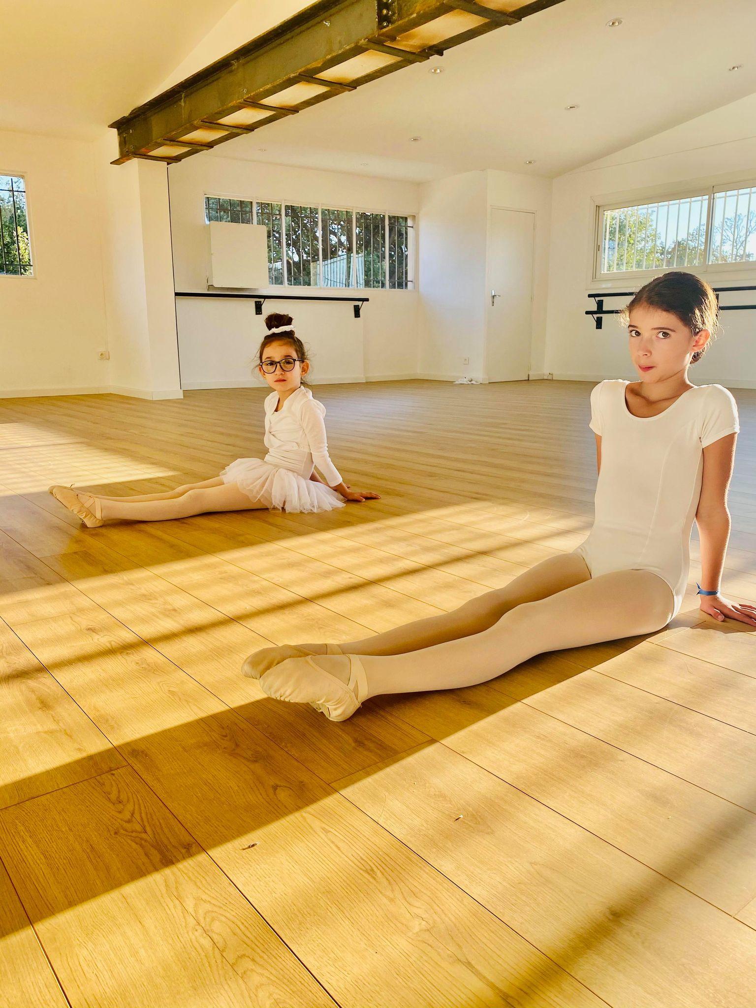 cours de danse classique ecole de danse carla raiess ollioules