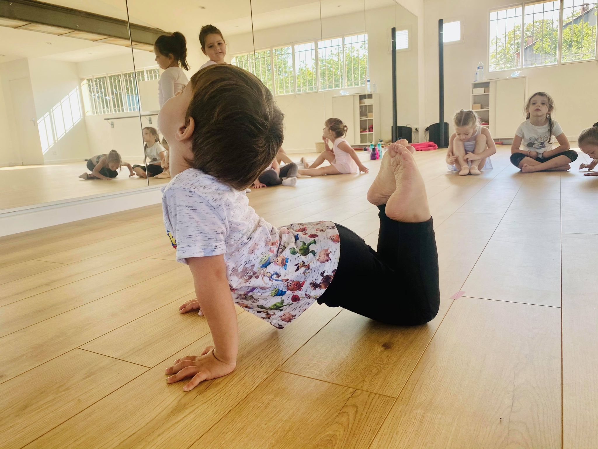 cours de danse carla raiess ollioules