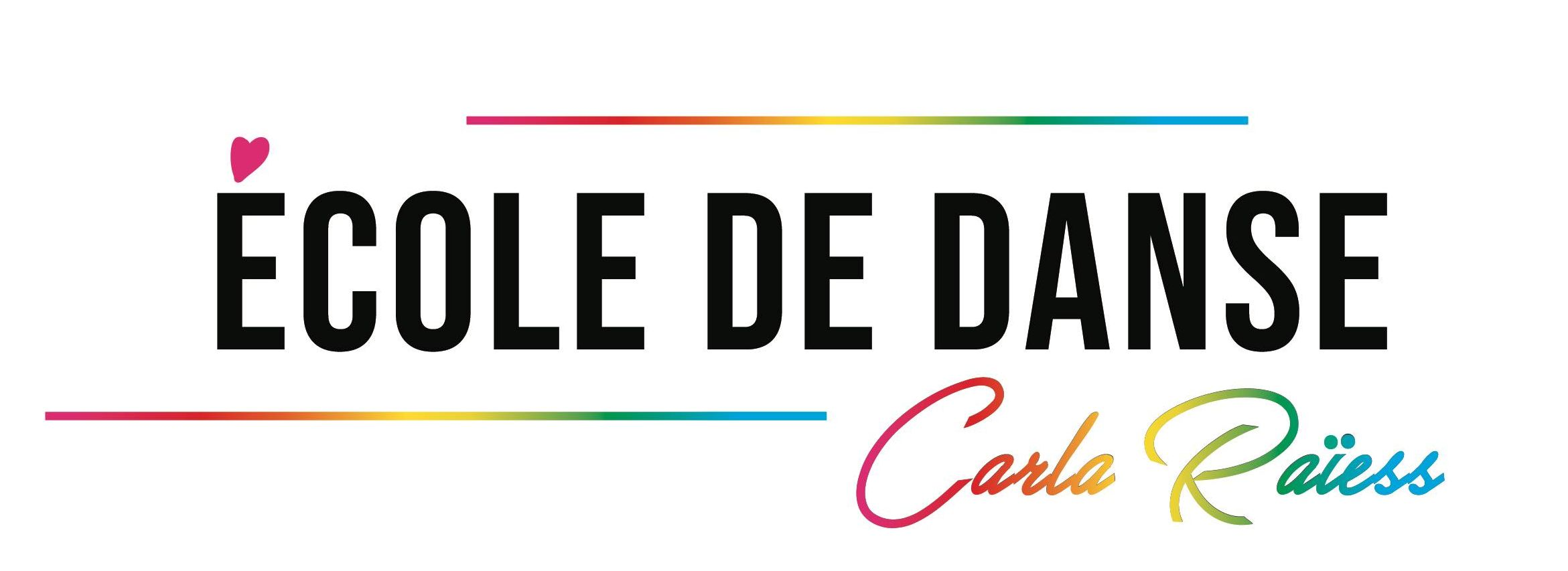 Carla Raïess - Ecole de danse