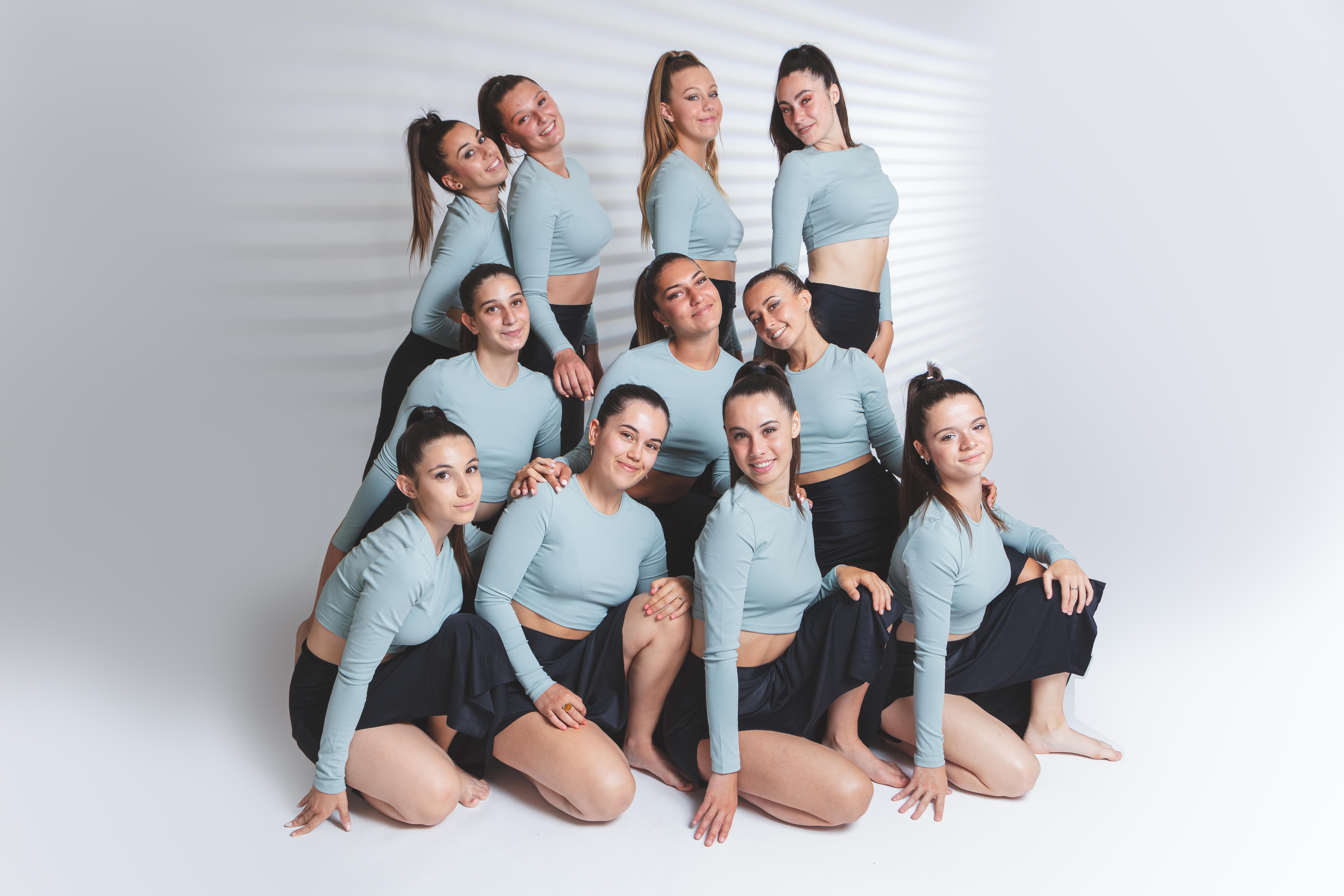 shooting photo gala de danse carla raiess