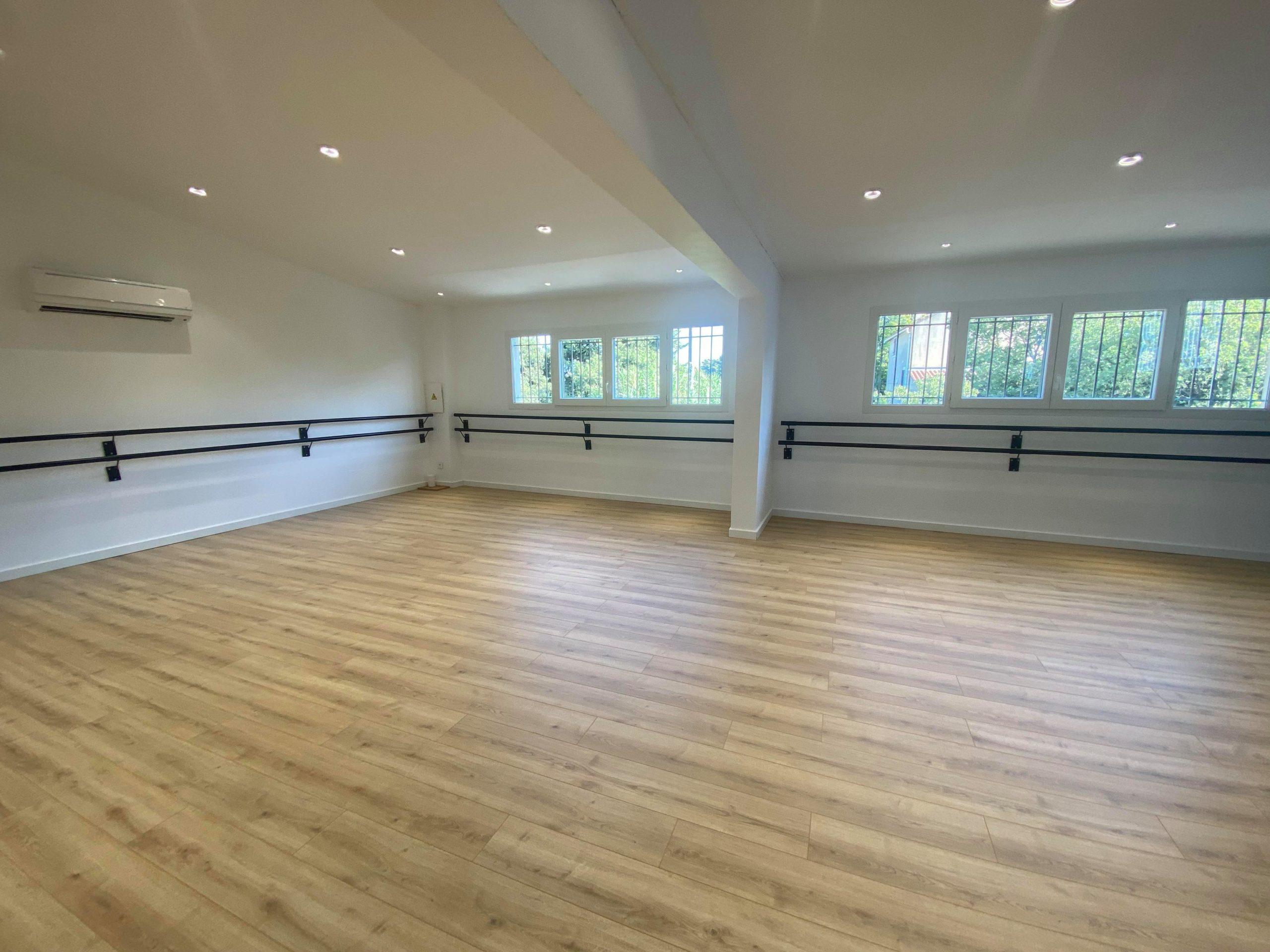 école de danse carla raiess à ollioules